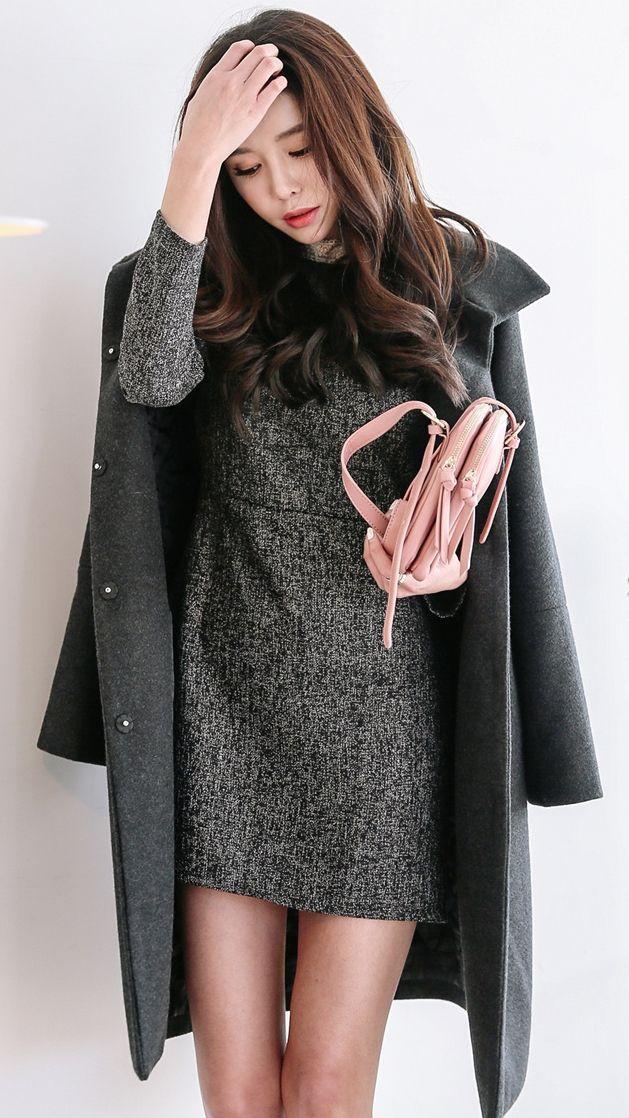Korean Fashion Wholesale