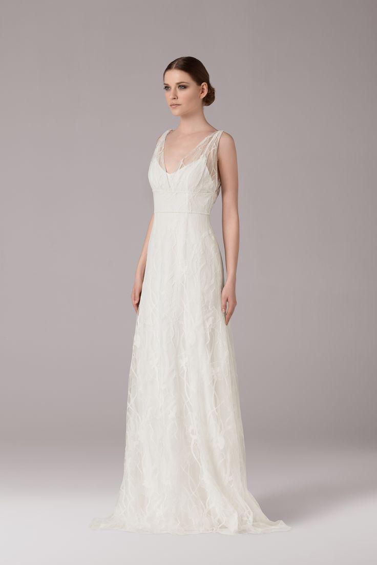 MABEL suknie ślubne Kolekcja 2015