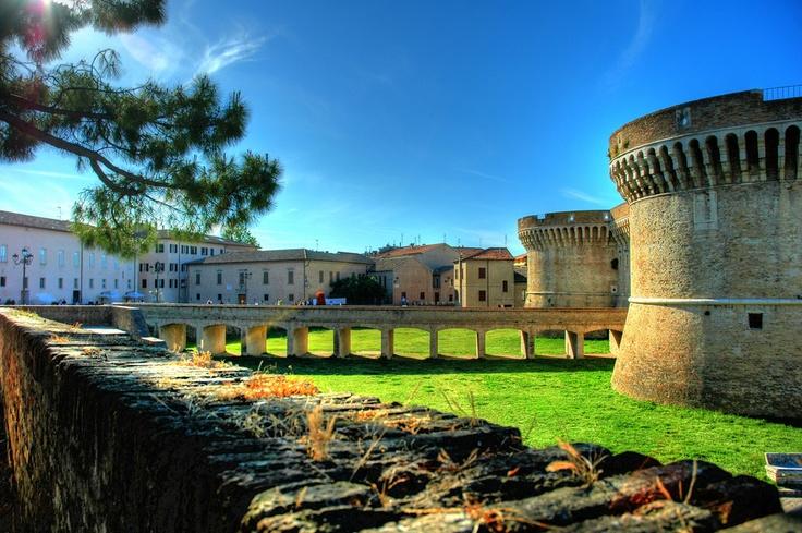Senigallia, Italy