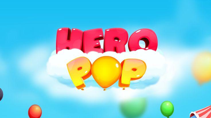 История разработки Hero Pop