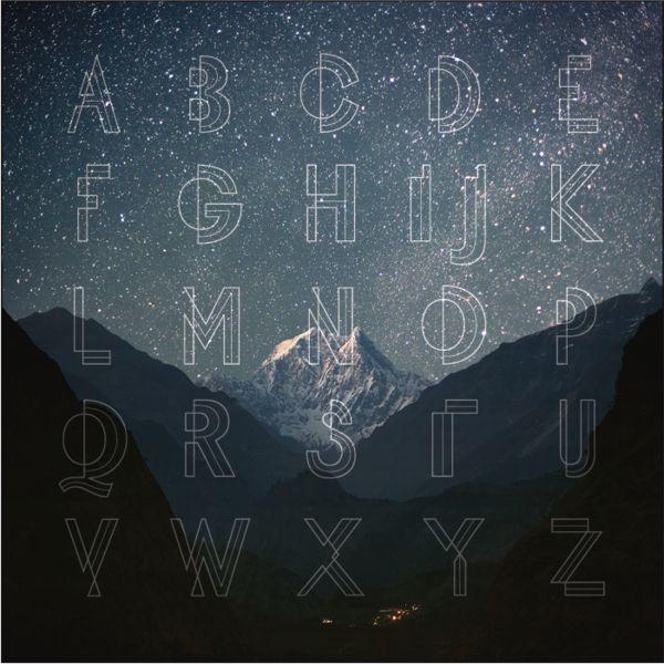 Celestial Night by Danielle Aldrich
