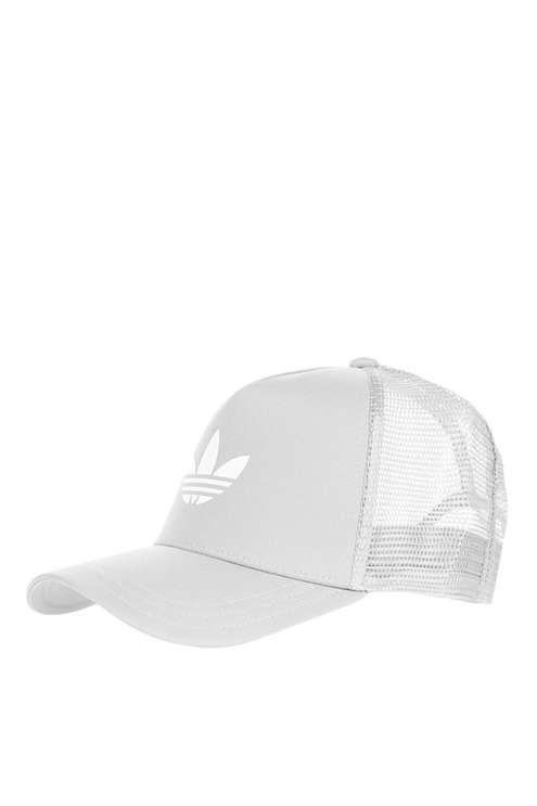 Trefoil Trucker Cap by Adidas Originals