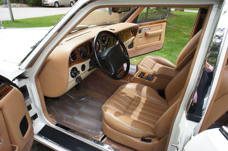 Albert Lai Rolls Royce Silver Spur III
