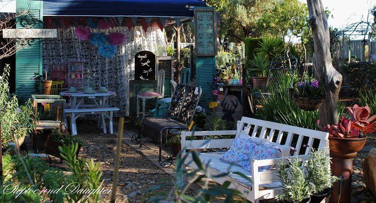 Springtacular Garden Expo at Farm Gate Gardens... 23rd & 24th August 2014