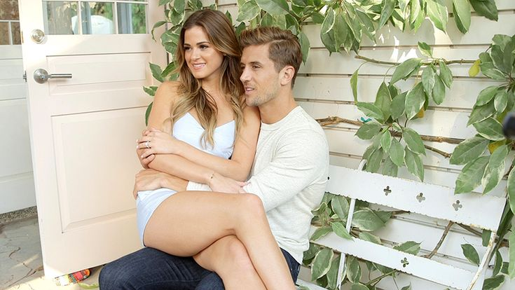 The Bachelorette's JoJo Fletcher and Jordan Rodgers Are Engaged!| The Bachelorette, People Picks, TV News, JoJo Fletcher