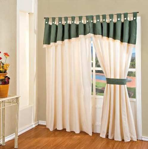 M s de 25 ideas fant sticas sobre cortinas para sala en for Telas cortinas salon diseno