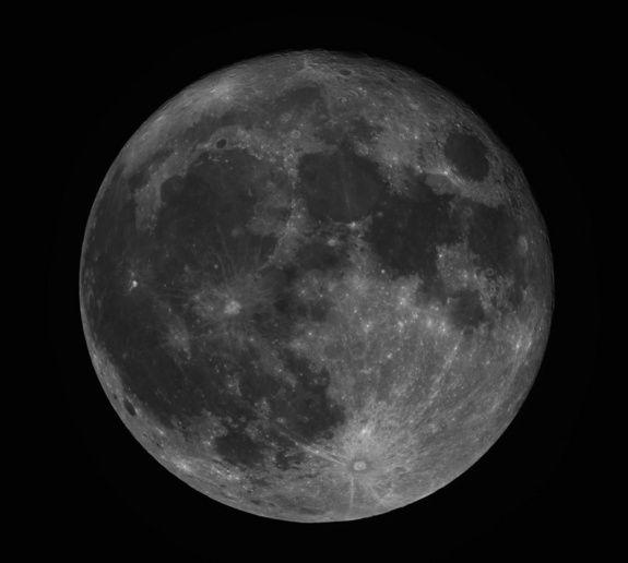 Close up magical moon pinterest - Moon close up ...