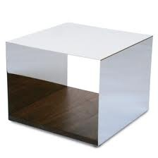 Ally side table from Phase Design...very Donald Judd: Side Tables, Phases Design Very, Design Very Donald, Design Ally, Ally Side
