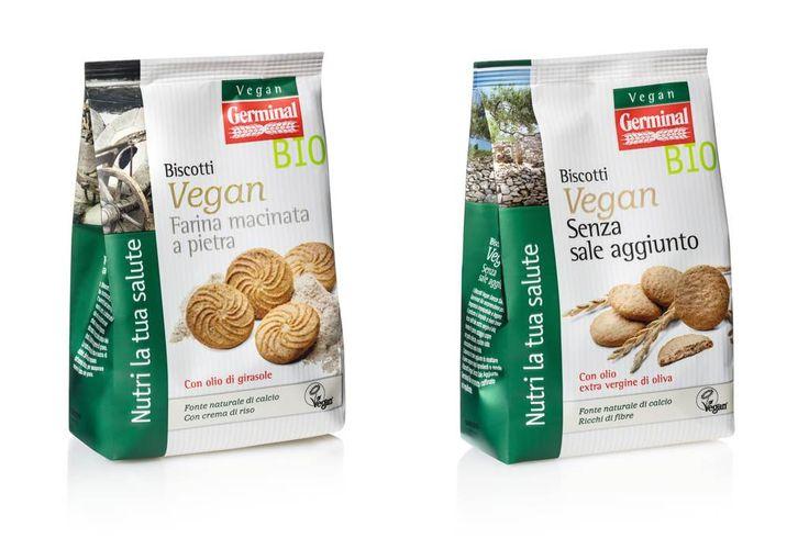Germinal Bio, 5 nuovi prodotti vegani