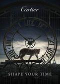 Cartier přichází s 90ti vteřinovým filmem Shape Your Time, který prezentuje hodinářskou tradici domu započatou již v roce 1888.