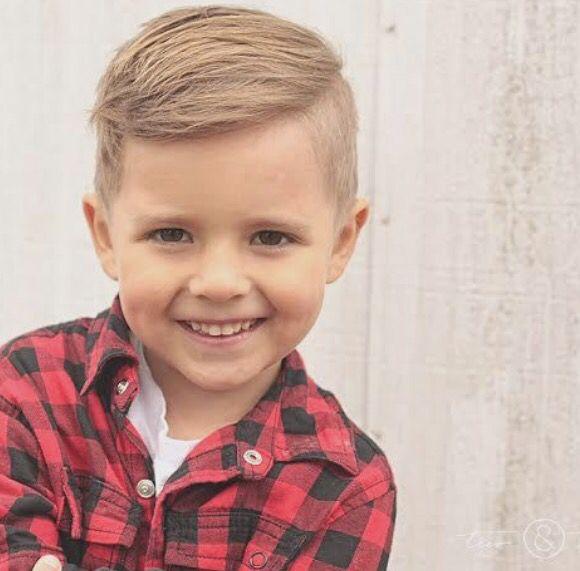 Cool Best 25 Kids Hairstyles Boys Ideas On Pinterest Hairstyles For Men Maxibearus