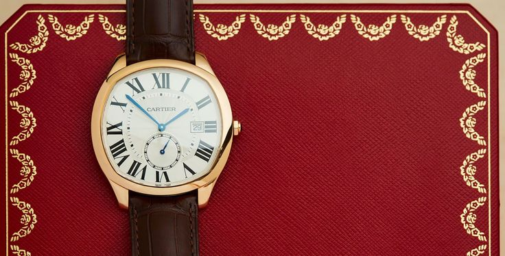 The story in a second The Drive de Cartier is the men's Cartier we've been waiting for; stylish and refined with a dash of sports luxe. SIHH 2016 was a…