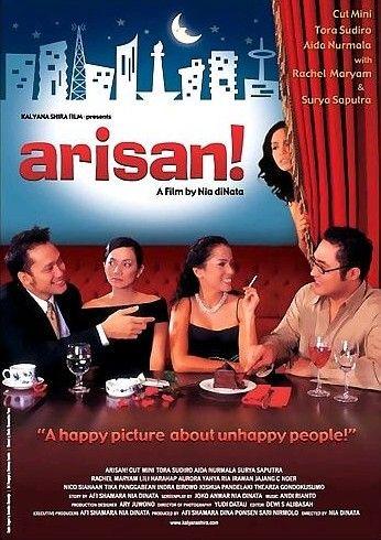 2004 - Arisan! (Nia DInata)