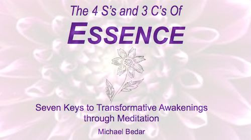 The 4 S's and 3 C's of Essence | HEALTH | Pinterest
