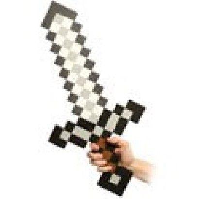 ThinkGeek Minecraft Sword