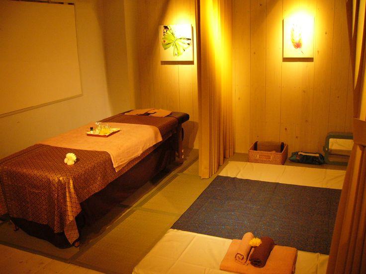 skön massage göteborg pan thai massage