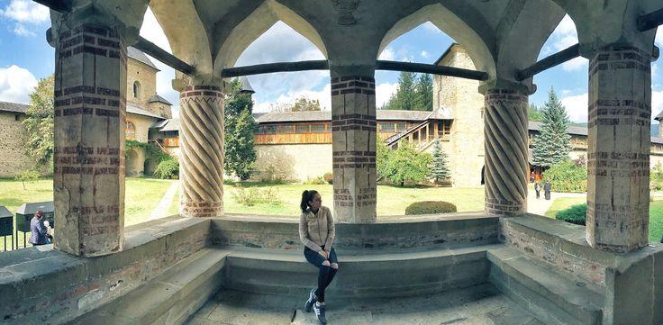 #travel #romania #bucovina #monasteries #placestogo #humor http://fashionablestreets.blogspot.com