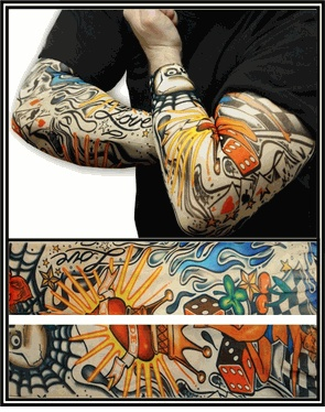 17 best images about sleeve sleeves