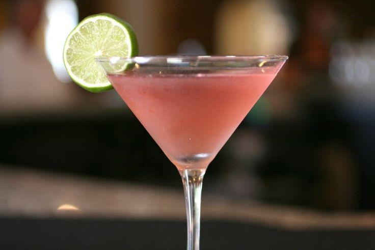 Classic Cosmopolitan Martini Recipe | Brio Restaurant