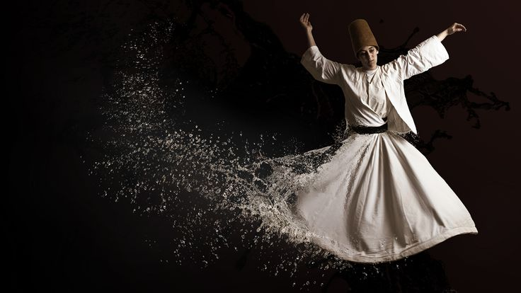 The Mevleviye are anSufi order founded in 1273 in Konya, from where they gradually spread throughout the Ottoman Empire.