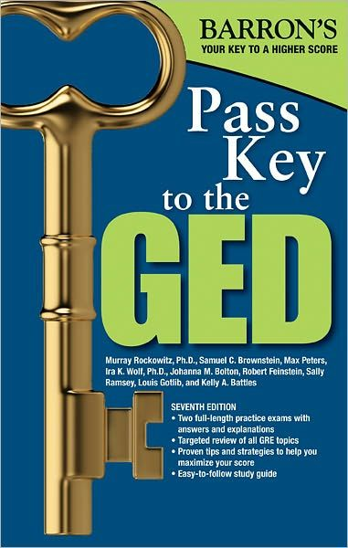how to study for ged test
