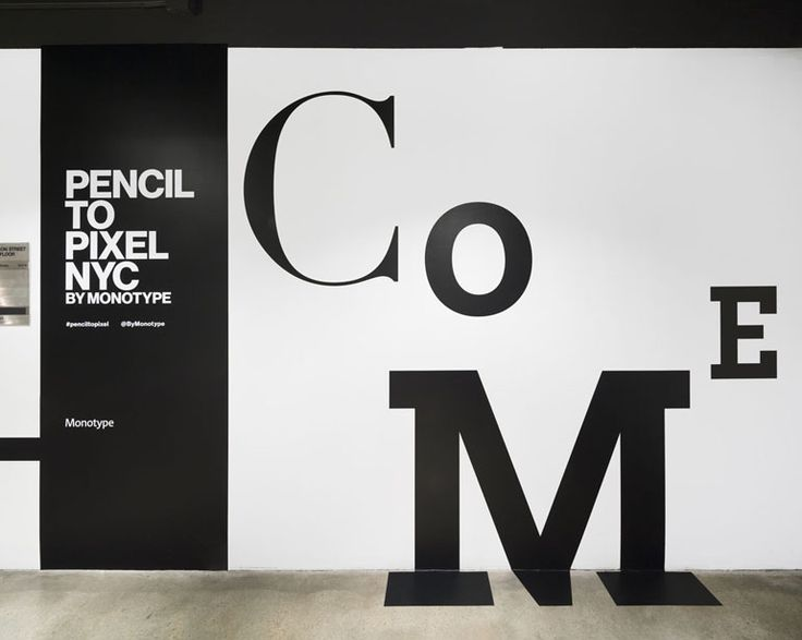 Pencil to Pixel, Exhibit by Monotype