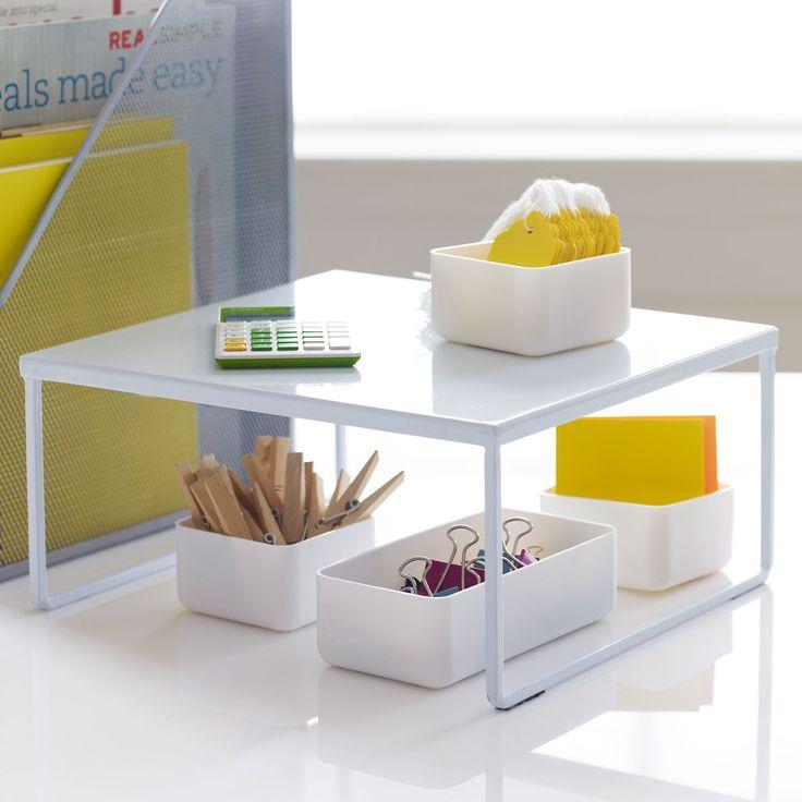 Franklin Desk Riser - Minimalist Maven - Trends