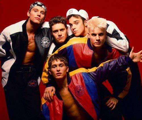Take That - the 1990's #TakeThat #WhenWeWereYoung #The1990s