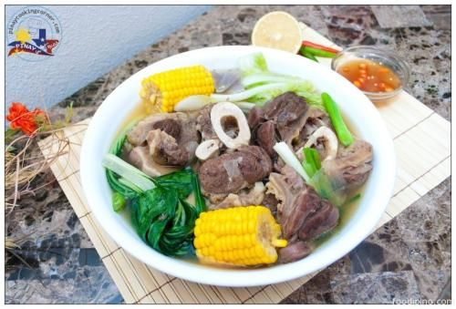 e66b92433a176b41434a70e9295a4f03 Bulalo (Beef Shanks with Bone Marrow Soup)