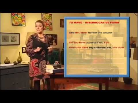 Tu profesor de inglés online en Youtube: Conversación para aprender inglés 4 - YouTube