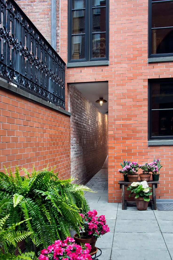 Casa geminada (townhouse) à venda em 336 West 12th Street, New York, NY 10014, EUA