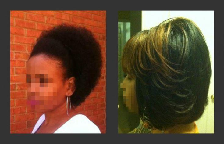 Hair Parlor, Natural Hair, Hair Style, Natural Blowout Hairstyles