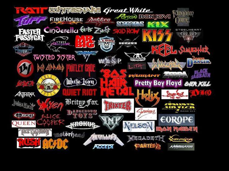 Eighties Rocked http://ift.tt/1XjZk8n Music Video