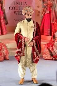 Image result for india fashion week men sherwani