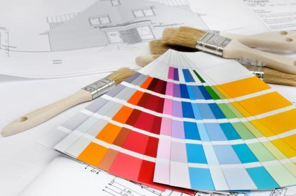 Cómo elegir los colores para pintar una habitación
