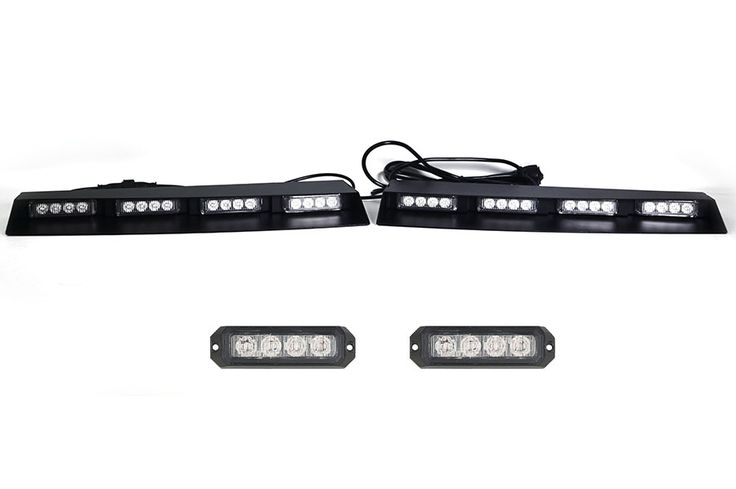 33 best LED Deck, Dash, and Visor Lights from Extreme