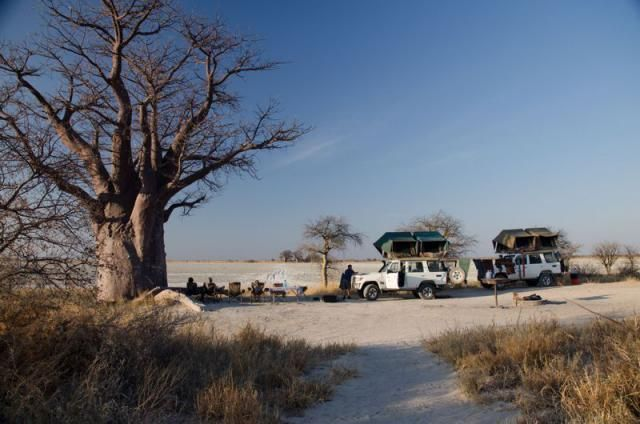 The rental cars can either be booked fully equipped with all camping equipment if you are doing a camping self-drive safari. Alternatively should you want to stay in tented camps or lodges we can arrange rental of just the vehicle.