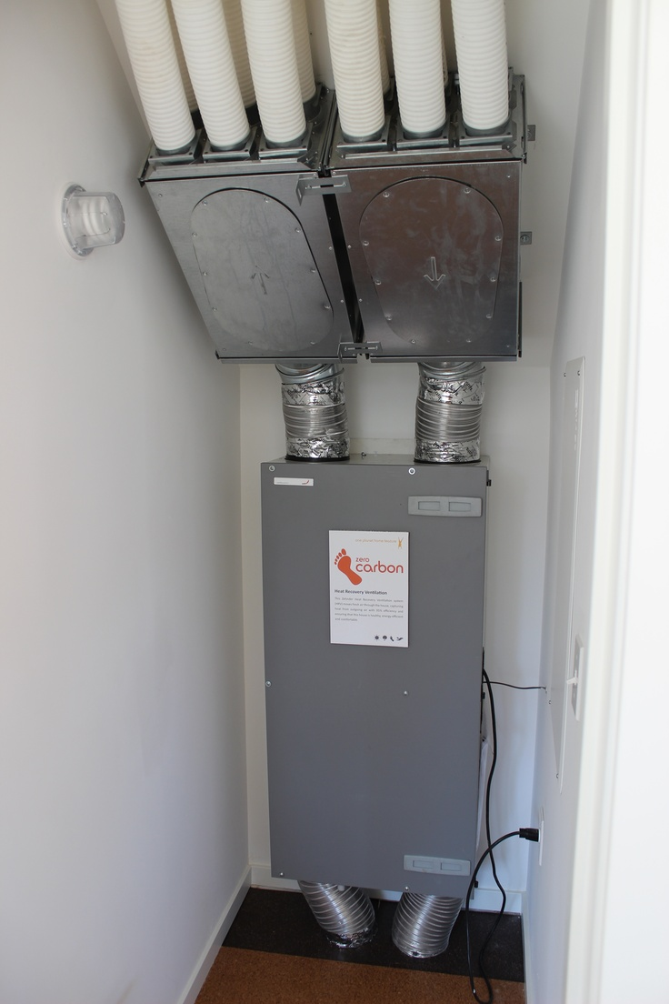 Best 25 Heat Recovery Ventilation Ideas On Pinterest Ventilation System Passive Cooling And