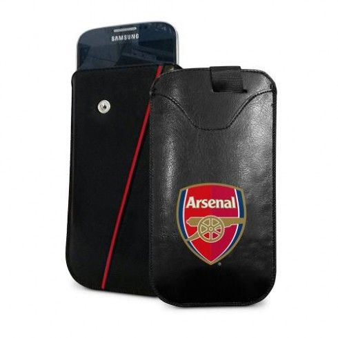 Arsenal F.C. Phone Pouch Small