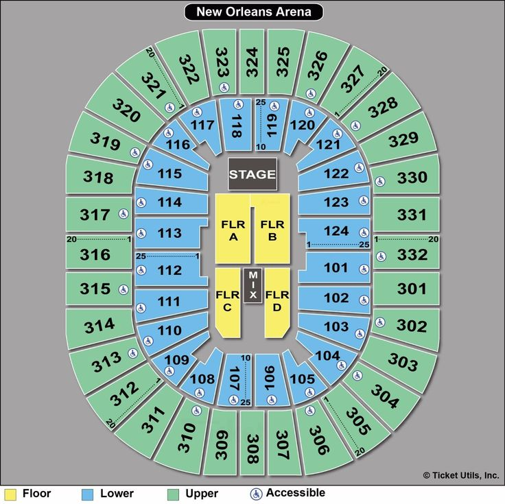 awesome 2 Tickets - Billy Joel - 2/10 Smoothie King Center (Sec 301 Row 16)   Check more at http://harmonisproduction.com/2-tickets-billy-joel-210-smoothie-king-center-sec-301-row-16/