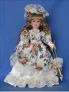 Wholesale » Toys » Human-Shaped Dolls » Porcelain Doll 8
