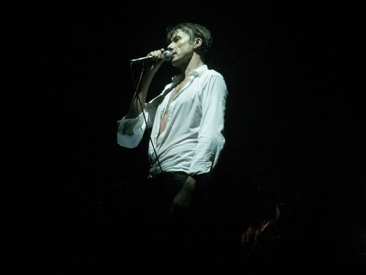 https://flic.kr/p/hQG3mm | Suede - Live @ Paradiso, Amsterdam