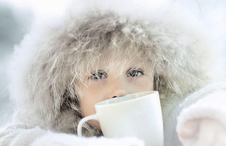 Astonishing Photos of Winter by Elena Shumilova