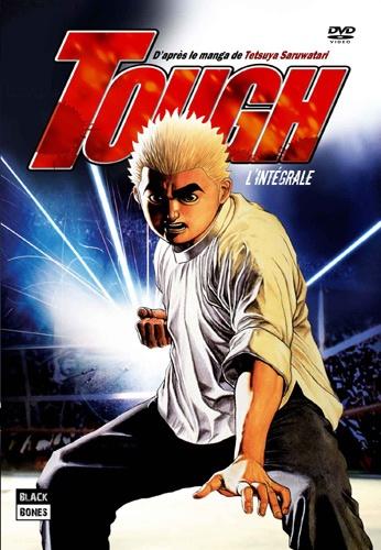 Tetsuya Saruwatari   Tough   Manga