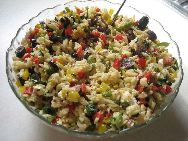 Couscous salat vortag