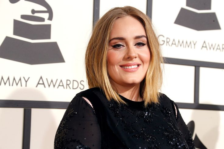 Adele's Grammys Performance Was Literally Breathtaking - SELF