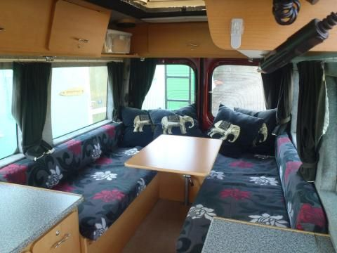 mini bus conversion | Campervan Life