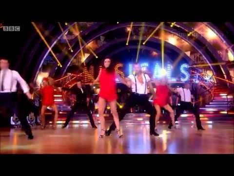 Strictly Come Dancing ~ Professionals Fame