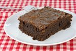 Sugar-Free Fudge Brownies: A low carb, low sodium snack alternative you'll be glad you tried!
