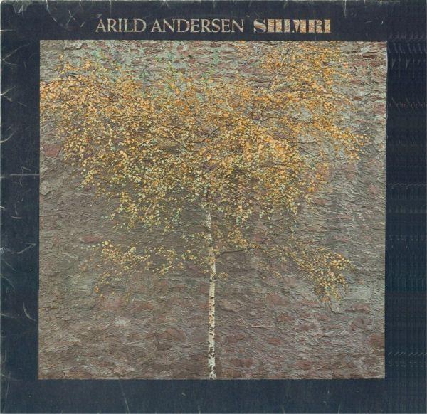 Arild Andersen - Shimri